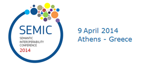 SEMIC-2014-Conference logo